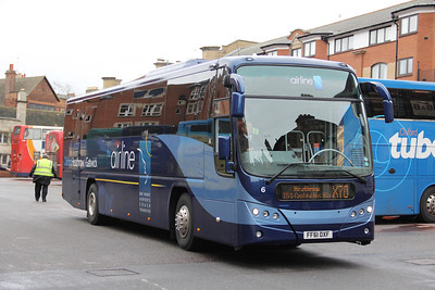City of Oxford 6 Oxford Bus Stn Dec 11