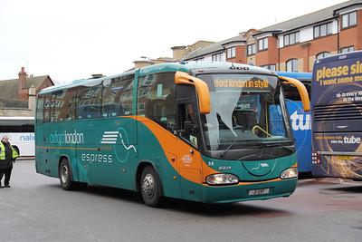 City of Oxford 35 Oxford Bus Stn Dec 11