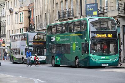 City of Oxford 307_Stagecoach Oxford 12013 St Aldates Oxfod Dec 11