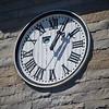 First Parish Church Clock, Congress Street, Portland, Maine