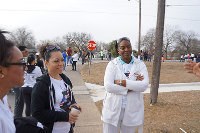 Great Pics...Marching to support the Legacy of Rev. Dr. Martin Luther King, Jr.   The Alamo City Chamber of Commerce marched supporting Dr. King's Economic Bill of Rights.  Thanks to our initial group and we hope to add even more business owners in 2015.