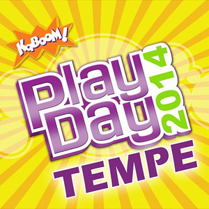City of Tempe Play Day Demo