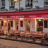 Chez Eugene-Montmartre