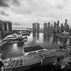 Singapore's marina