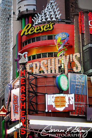 The Hersey's Store