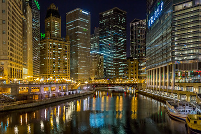 Chicago #1509
