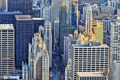 Chicago #1515