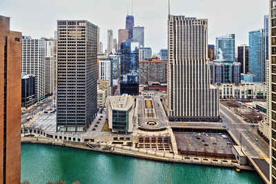 Chicago #1510