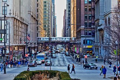 Chicago #1502