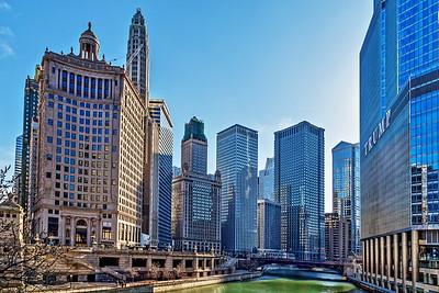 Chicago #1504