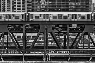 Chicago #1706