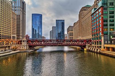 Chicago #1708