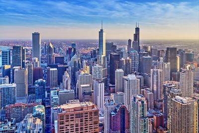 Chicago #1507