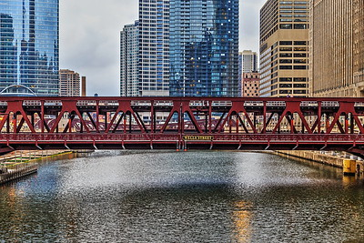 Chicago #1709