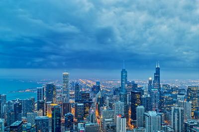 Chicago #1701