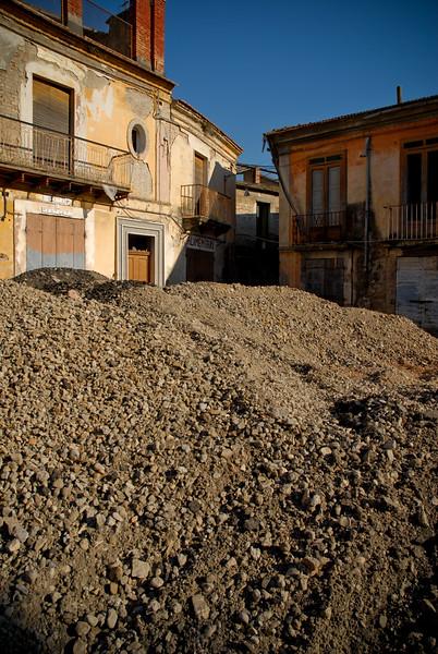 Apice vecchia - Campania