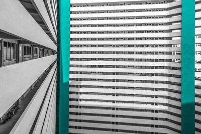 Vertical Living, part VI