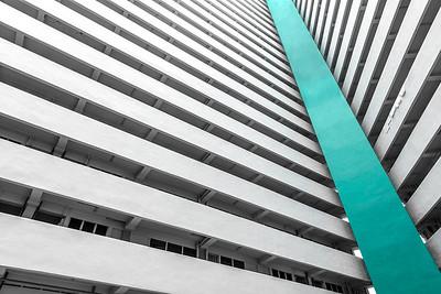 Vertical Living, part IV
