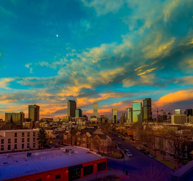 Denver Moon