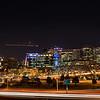 Light Trails of Denver