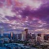 Denver - Cotton Candy Sunset