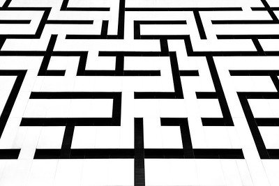 Labyrinth, part I