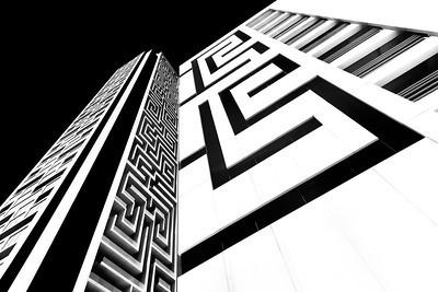 Labyrinth, part II