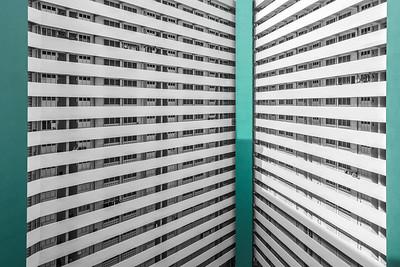 Vertical Living, part III