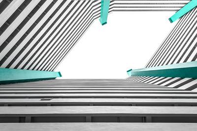 Vertical Living, part VIII