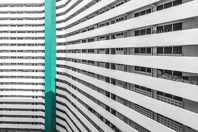Vertical Living, part II