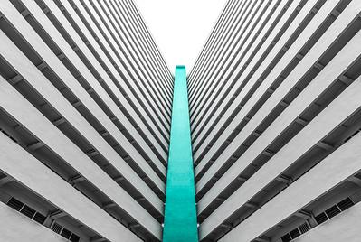 Vertical Living, part VII