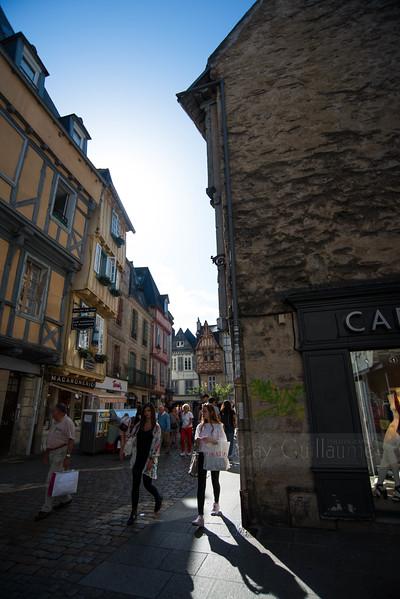 Quimper - Bretagne