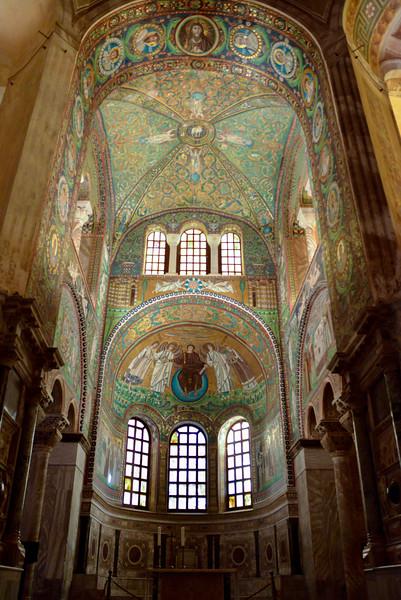 Ravenna - Emilia Romagna