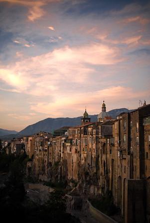 Sant'Agata de'Goti - Campania