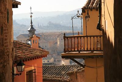 Toledo, Spanje.