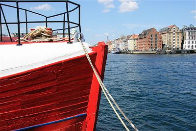 Kopenhagen, Denemarken.
