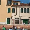 Venezia by Leray