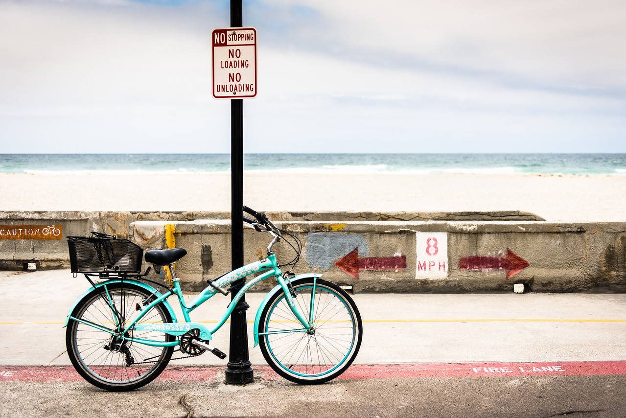 San Diego's Mission Beach