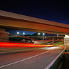 Long exposure HDR of Proby/Academy junction in Colorado Springs