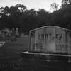 Hartley Grave