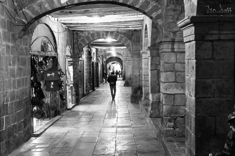 Cusco At Night 3
