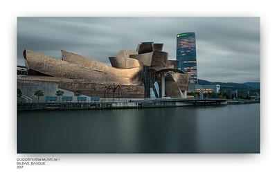 Guggenheim museum 0.1