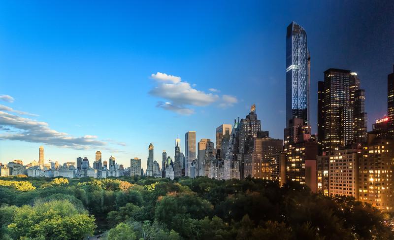 5th Avenue & Central Park South