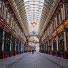 Alone in Leadenhall