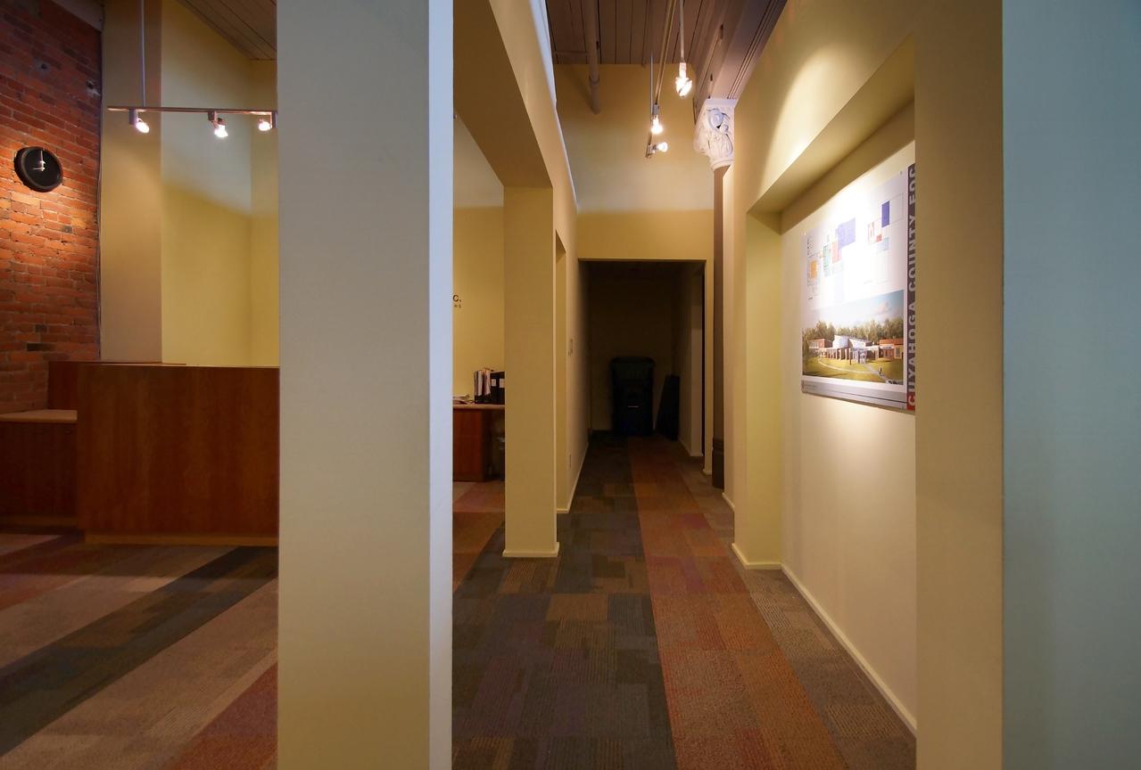 Brandstetter Carroll, Inc. • Cleveland office