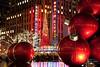 Festive Radio City Music Hall