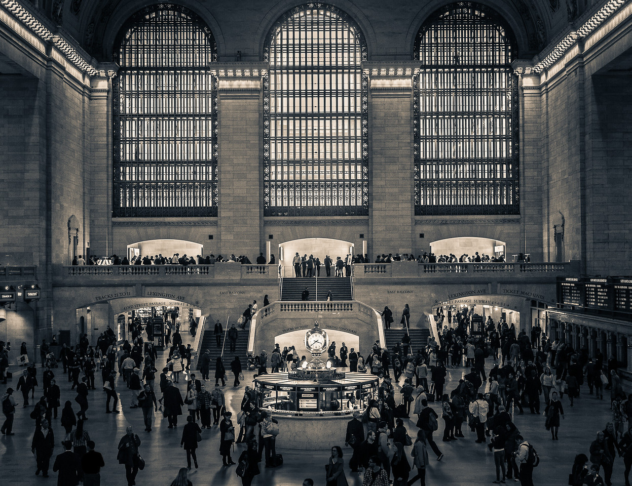 Grand Central Station Centennial