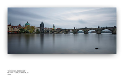 The Charles Bridge 0.1