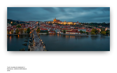 The Charles Bridge 0.2