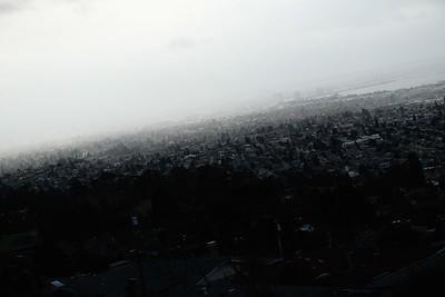 Suburban Distopia